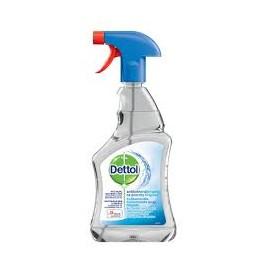 Dettol Antibakteriális felülettisztitó spray 500ml