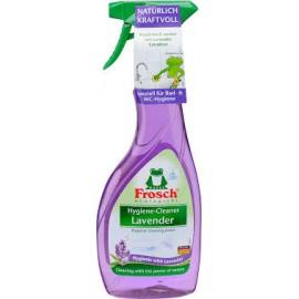 Frosch Higiéniás tisztító spray Levendula 500ml