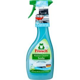 Frosch konyhai tisztító szódás 500ml