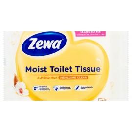 Zewa Almond Milk nedves toalettpapír 42db