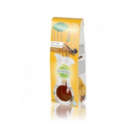 Embfresh Anti - Tabac & Cedar Orange Pálcikás illatosító