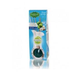 Embfresh Green Apple - Crisp linen & Fresh Mint Pálcikás illatosító