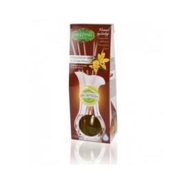 Embfresh Madagascan Vanilla & Junglewood Pálcikás illatosító