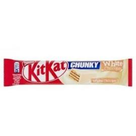Kit Kat Chunky White szelet 40g