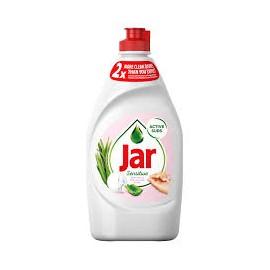 Jar mosogatószer 450ml Aloe&Pink