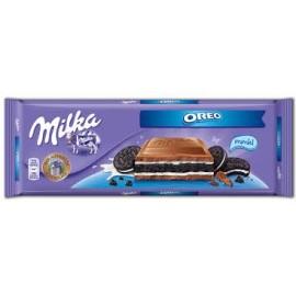 Milka csokoládé Oreo 300g