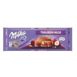 Milka Noisette Chocolate 270gr