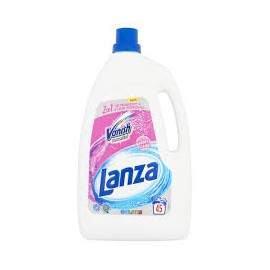 Lanza 2in1 Vanish White Gel 2,97l/45mosás