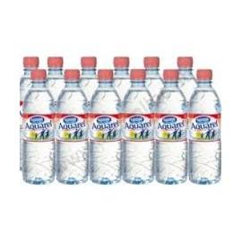 Nestlé Aquarel Mentes Ásványvíz 0,5l pack