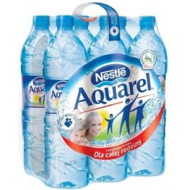 Nestlé Aquarel Mentes Ásványvíz 1,5l pack