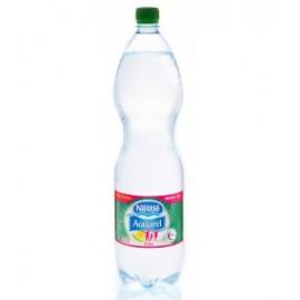 Nestlé Aquarel enyhén szénzavas ásványvíz 1,5l