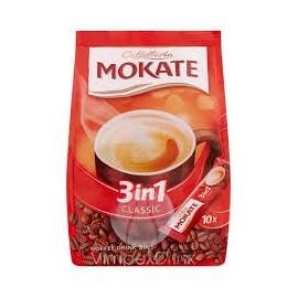 Mokate Instant kávé 3in1 XXL 24 db