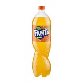 Coca Fanta narancs 1,75l