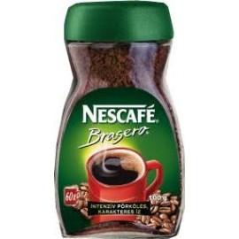 Nescafe Brasero üveges 200g