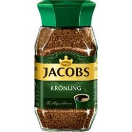 Jacobs Instant Gold kávé 200g