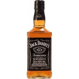 Jack Daniels Whisky 0,7l 40%