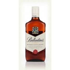 Ballantine's Finest Whisky 1l 40%