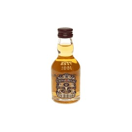Chivas Regal 12É Whisky 0,05l 40%