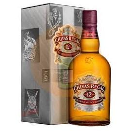 Chivas Regal 12É Whisky PDD 0,5l 40%