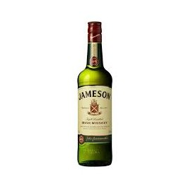 Jameson Ír Whiskey 0,7l 40%