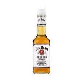 Jim Beam Whiskey 0,35l 40%