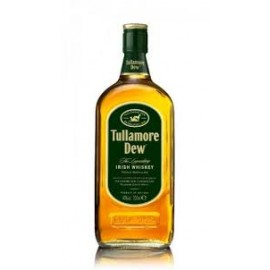 Tullamore Dew Whisky 0,7l 40%