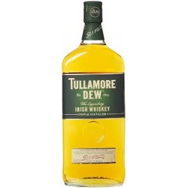 Tullamore Dew Whisky 1l 40%