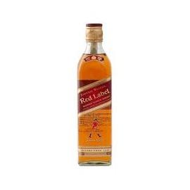Johnnie Walker Red Label Whisky 0,05l 40%