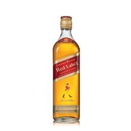 Johnnie Walker Red Label Whisky 0,5l 40%