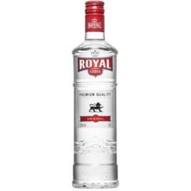 Royal Vodka Original 1l 37,5%