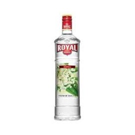 Royal Vodka Bodza 0,5l 37,5%