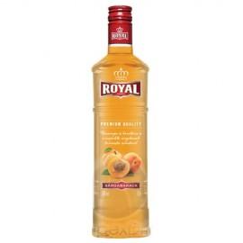 Royal Vodka Sárgabarck 0,5l 30%