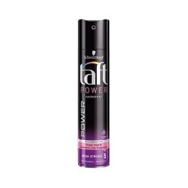 Taft hajlakk Power kasmír 250 ml
