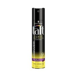 Taft hajlakk Power Express 250ml