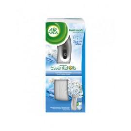 AirWick Freshmatic Készülék Fehér Virágok 250ML