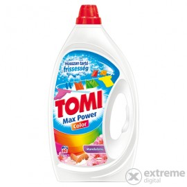 Tomi 60 mosás / 3L Mandulatej  color