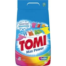 Tomi mosópor 54 mosás 3,51kg Color