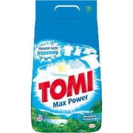 Tomi mosópor 54mosás 3,51 kg Amazónia