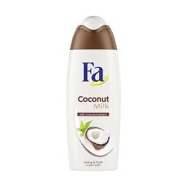 Fa tusfürdő Coconut Milk
