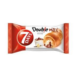 7 Days Croissant Double Kakaó-Vanília