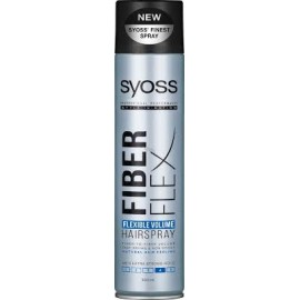 Syoss hajlakk Fiberplex Volume 300ml