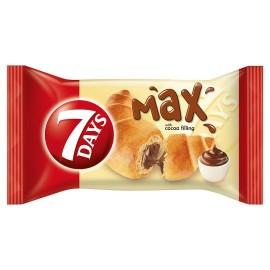 7 Days Max croissant kakaós
