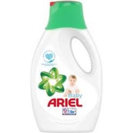 Ariel folyékony mosószer 40mosás 2,2L Baby