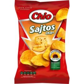 CHIO CHIPS SAJTOS