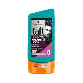 Taft Looks hajzselé Hajmeresztő hatás 150 ml