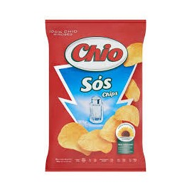CHIO CHIPS Sós