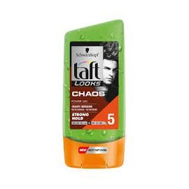 Taft Looks hajzselé Káosz hatás 150 ml