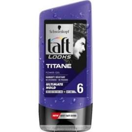 Taft Looks hajzselé Titán hatás 150 ml