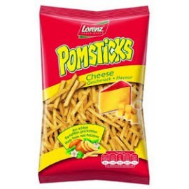 Pomsticks Cheese chips