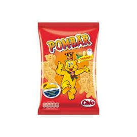 Wolf Pom Bar Original 50g